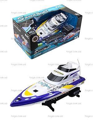 Радиоуправляемый катер Racing, 26A-101112
