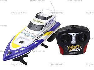 Радиоуправляемый катер Racing, 26A-101112, цена