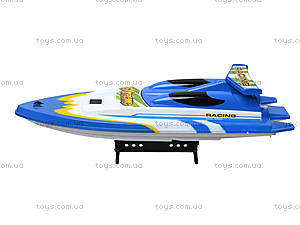 Игрушечный катер на радиоуправлении Speed, 26A-161819202122, игрушки
