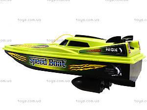 Катер на радиоуправлении Speed Boat, 26A-343536, купить