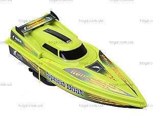 Катер на радиоуправлении Speed Boat, 26A-343536, фото