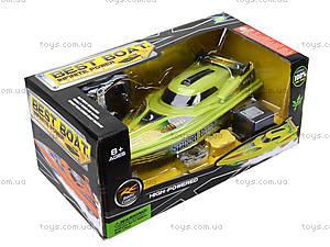 Катер на радиоуправлении Speed Boat, 26A-343536, отзывы