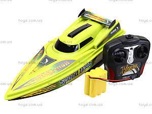 Катер на радиоуправлении Speed Boat, 26A-343536, цена