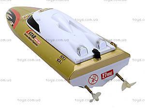 Радиоуправляемый катер Katana, HQ5010, игрушки