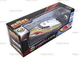 Радиоуправляемый катер Katana, HQ5010, магазин игрушек