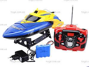 Радиоуправляемый катер на аккумуляторах, MX-0010-12, цена