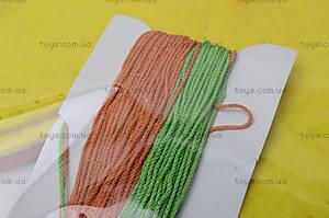 Набор для пошива прихватки «Солнечная варежка», 31370, цена