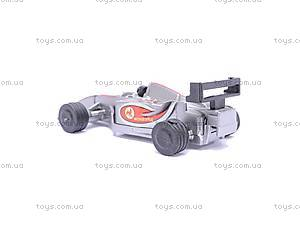 Руль «Формула 1» с набором машинок, 3702, отзывы