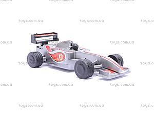 Руль «Формула 1» с набором машинок, 3702, цена