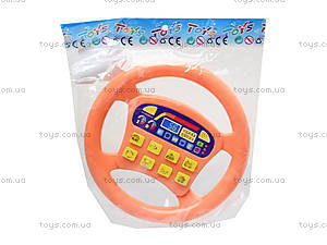 Музыкальный руль «Автомобилист», 3360