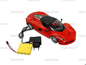 Радиоуправляемая машина с рулем и педалями, 1331-2A, купить