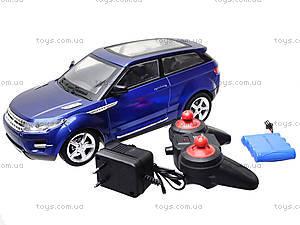 Машинка на радиоуправлении 1:14, 2012-JGABC, детские игрушки
