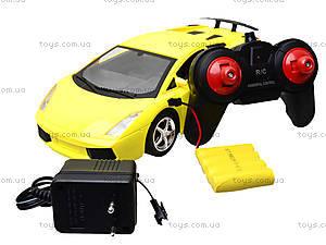 Легковая машина на радиоуправлении 1:16, 2012-LB, магазин игрушек
