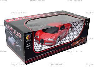 Машинка на радиоуправлении «Спорт», 333-C565859, цена