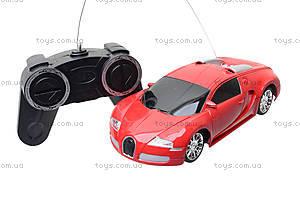 Машинка на радиоуправлении «Спорт», 333-C565859, детские игрушки