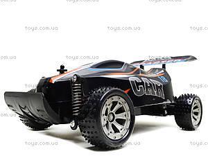 Радиоуправляемая машина «Багги спорт», 566-105106107, игрушки