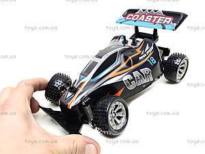 Радиоуправляемая машина «Багги спорт», 566-105106107, детские игрушки