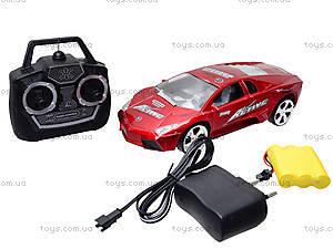Спортивная машина на радиоуправлении Speed King, 588-1B5B, магазин игрушек