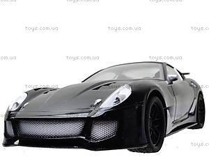 Радиоуправляемая машина Speed racing car, 599-3A5A, детские игрушки