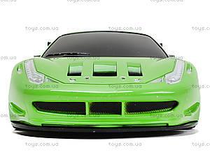 Автомобиль на радиоуправлении с подсветкой, 599-6A, купить