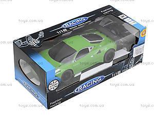 Автомобиль на радиоуправлении с подсветкой, 599-6A, цена