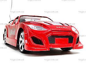 Машинка на радиоуправлении Racing Star, 618-11A12A, купить