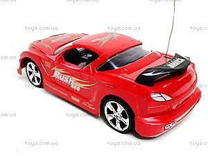Машинка на радиоуправлении Racing Star, 618-11A12A, отзывы