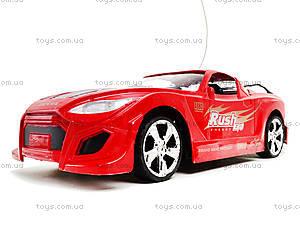 Машинка на радиоуправлении Racing Star, 618-11A12A, цена