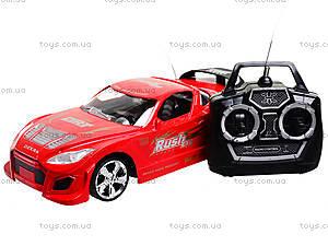 Машинка на радиоуправлении Racing Star, 618-11A12A, игрушки