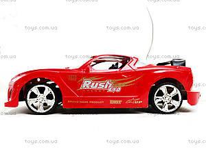 Машинка на радиоуправлении Racing Star, 618-11A12A, детские игрушки