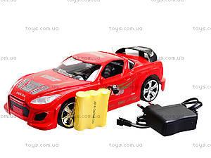 Машинка на радиоуправлении Racing Star, 618-11A12A, магазин игрушек