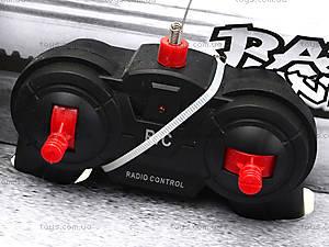 Радиоуправляемая машина со светом, 61989-4-5-6, детские игрушки