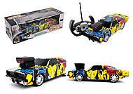 Машина на радиоуправлении «Street racing», 666-712A, купить