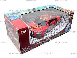 Легковая радиоуправляемая машина с мультгероями, 666-A534945, toys.com.ua