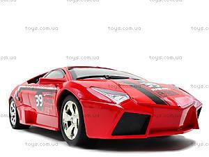 Спортивный автомобиль на радиоуправлении Top Racing, 8004-18006-1, купить