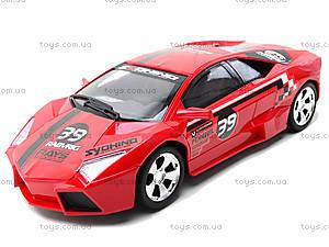 Спортивный автомобиль на радиоуправлении Top Racing, 8004-18006-1, фото