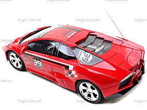 Спортивный автомобиль на радиоуправлении Top Racing, 8004-18006-1, отзывы