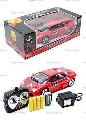 Спортивный автомобиль на радиоуправлении Top Racing, 8004-18006-1