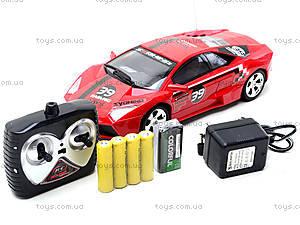 Спортивный автомобиль на радиоуправлении Top Racing, 8004-18006-1, игрушки