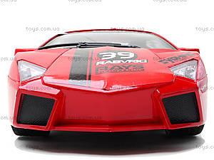 Спортивный автомобиль на радиоуправлении Top Racing, 8004-18006-1, детские игрушки