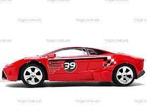 Спортивный автомобиль на радиоуправлении Top Racing, 8004-18006-1, магазин игрушек