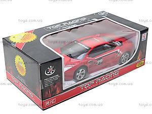 Спортивный автомобиль на радиоуправлении Top Racing, 8004-18006-1, toys.com.ua