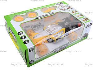 Радиоуправляемая машинка-трансформер, 8599-A22, магазин игрушек