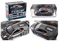 Машина на радиоуправлении металлическая, 8806-A, купить