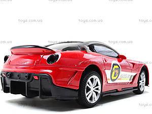 Игрушечный автомобиль на радиоуправлении Top Racing, CV8818-59B, купить