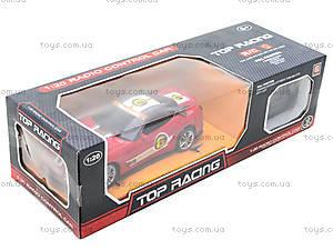 Игрушечный автомобиль на радиоуправлении Top Racing, CV8818-59B, фото
