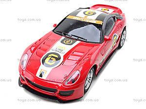 Игрушечный автомобиль на радиоуправлении Top Racing, CV8818-59B, отзывы