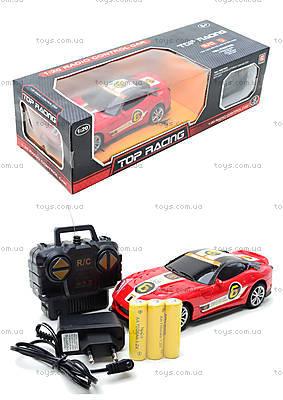 Игрушечный автомобиль на радиоуправлении Top Racing, CV8818-59B