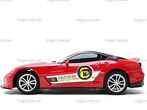 Игрушечный автомобиль на радиоуправлении Top Racing, CV8818-59B, игрушки