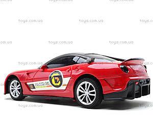 Игрушечный автомобиль на радиоуправлении Top Racing, CV8818-59B, детские игрушки